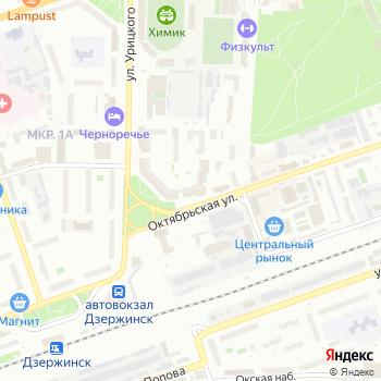 Для всей семьи на Яндекс.Картах
