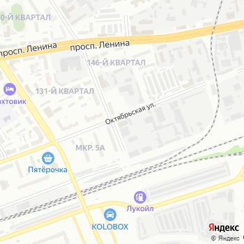 Нижегородэлектросила на Яндекс.Картах