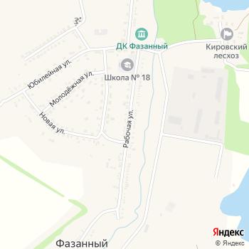 Почта с индексом 357326 на Яндекс.Картах