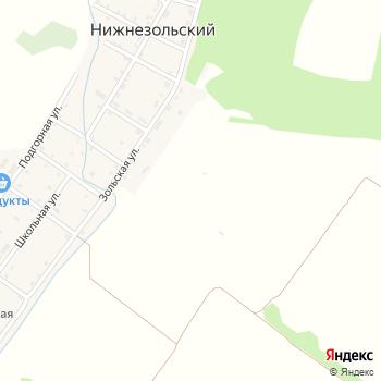 Почта с индексом 357806 на Яндекс.Картах