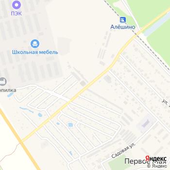 Масисо на Яндекс.Картах