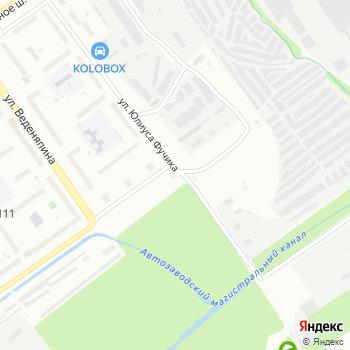 Кафе на Яндекс.Картах