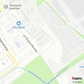 Авто Сервис Центр на Яндекс.Картах