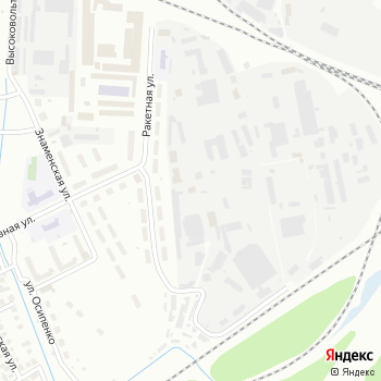 Профхолод-НН на Яндекс.Картах