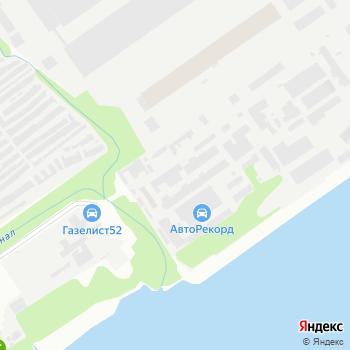 Русские просторы на Яндекс.Картах