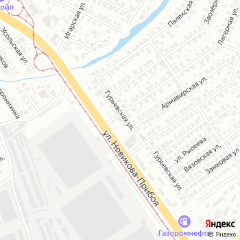 Авто-Контракт на Яндекс.Картах