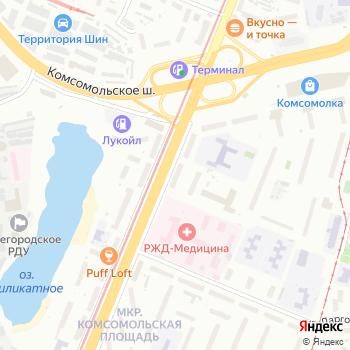 36.7 на Яндекс.Картах