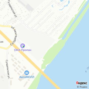 Елки-Палки на Яндекс.Картах