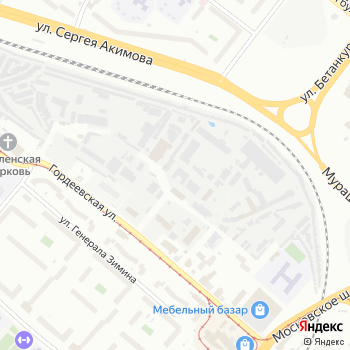 Автомастер на Яндекс.Картах