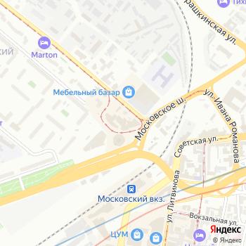 Церковная лавка на Яндекс.Картах