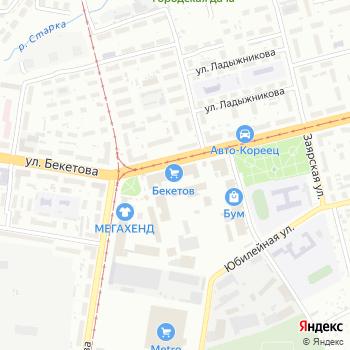 Зуботехническая лаборатория на Яндекс.Картах