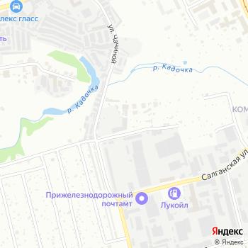 Автохелп на Яндекс.Картах