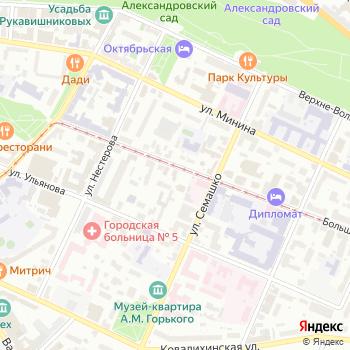 Мир Окон и Ремонта на Яндекс.Картах