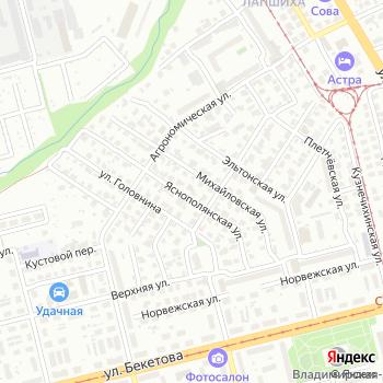 Prof.com на Яндекс.Картах