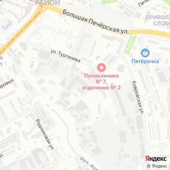 Европейский трикотаж на Яндекс.Картах