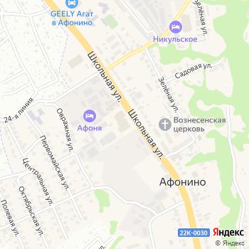 Ауди Центр Нижний Новгород на Яндекс.Картах