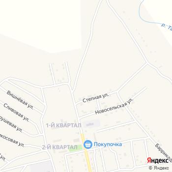 Почта с индексом 403018 на Яндекс.Картах