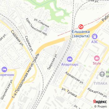 АльпСтройТрейд на Яндекс.Картах