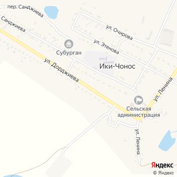 Почта с индексом 359195 на Яндекс.Картах
