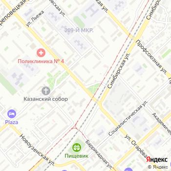 Магазин чайной и кофейной продукции на Яндекс.Картах