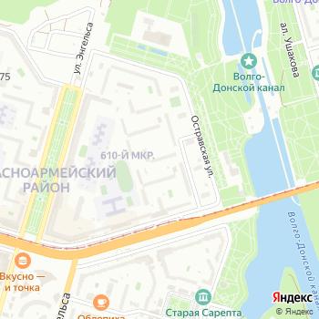 Меркурий на Яндекс.Картах