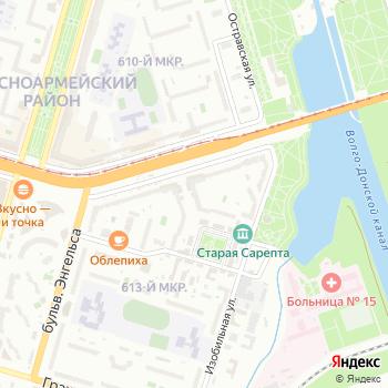 Садко на Яндекс.Картах