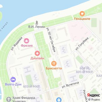 Оникс на Яндекс.Картах