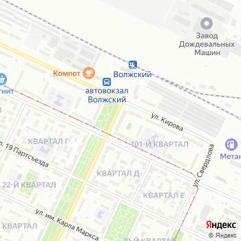 Стоматологический кабинет на Яндекс.Картах