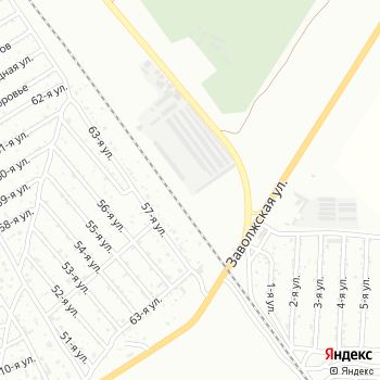 Почта с индексом 404110 на Яндекс.Картах