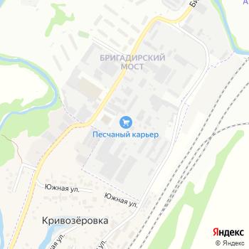 СПМК-3 на Яндекс.Картах