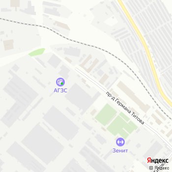 Унистрой на Яндекс.Картах