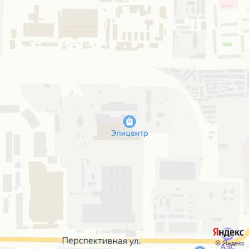 Эпицентр на Яндекс.Картах
