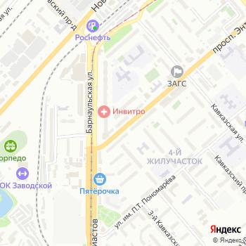 Free style на Яндекс.Картах