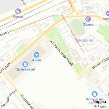 Максим на Яндекс.Картах