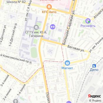 Детский сад №13 на Яндекс.Картах