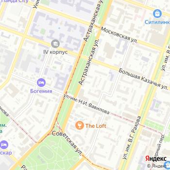 Шэнди-Тур на Яндекс.Картах
