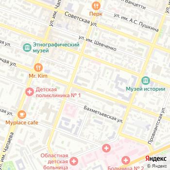 Лукойл-Интер-Кард на Яндекс.Картах