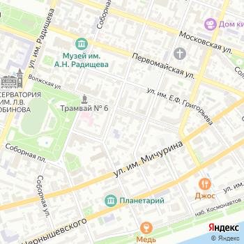 Медовая кладовая на Яндекс.Картах
