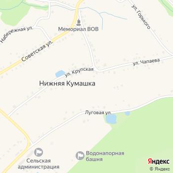 Почта с индексом 429102 на Яндекс.Картах