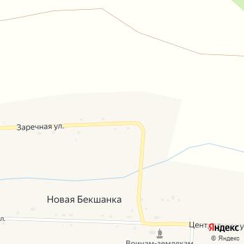 Почта с индексом 433736 на Яндекс.Картах