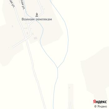 Почта с индексом 412769 на Яндекс.Картах