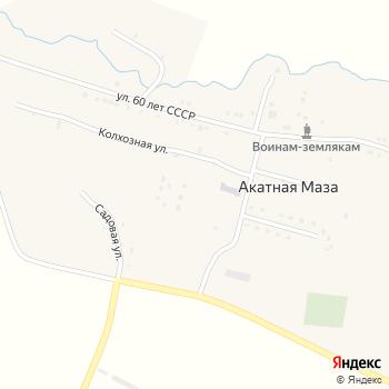 Почта с индексом 412766 на Яндекс.Картах