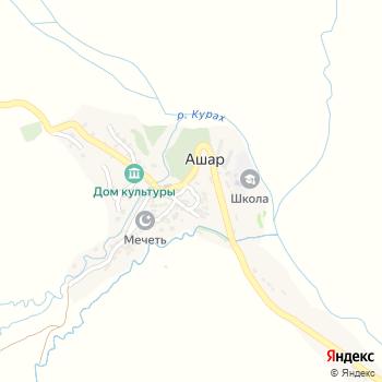 Почта с индексом 368187 на Яндекс.Картах