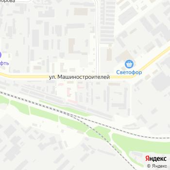 Республиканская ветеринарная лаборатория на Яндекс.Картах