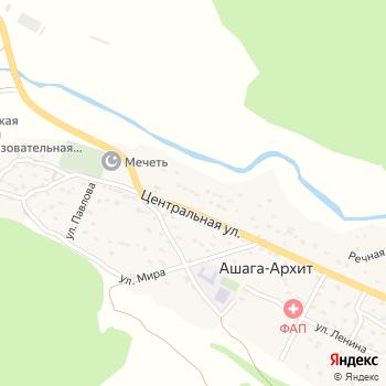 Почта с индексом 368685 на Яндекс.Картах
