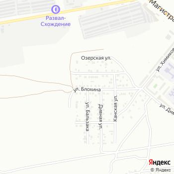 Венеция на Яндекс.Картах