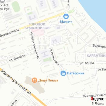 Фасон на Яндекс.Картах