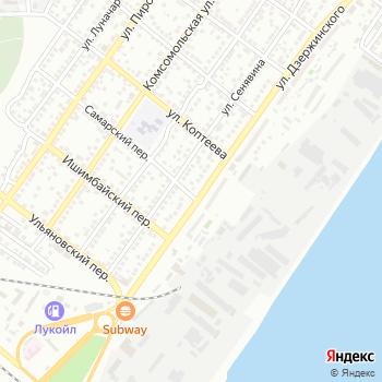 Гастрономъ на Яндекс.Картах