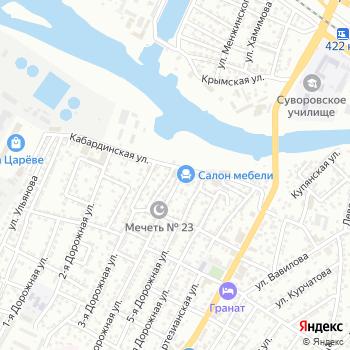 Салон мягкой мебели на Яндекс.Картах
