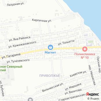 Библиотека №14 на Яндекс.Картах
